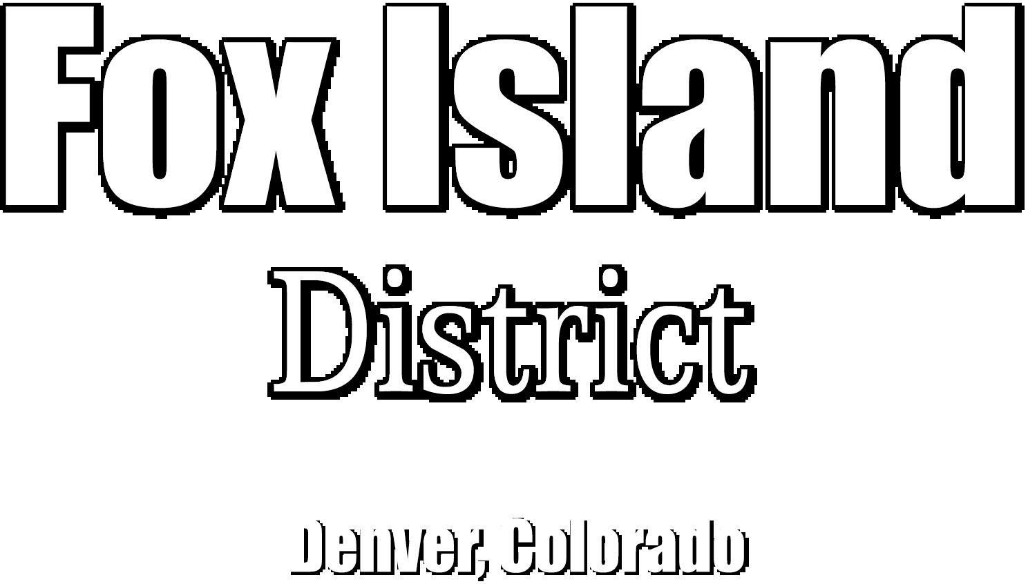 Fox Island District